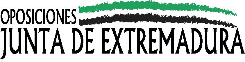Oposiciones Junta de Extremadura