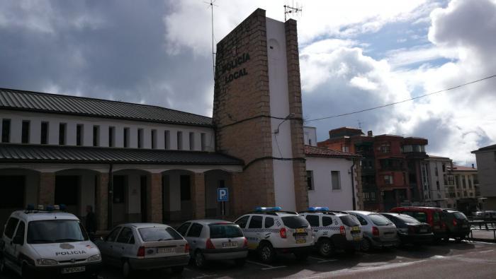 Rectificación lista provisional cuatro Plazas Agentes de Policía por Oposición Libre en Ayuntamiento de Coria.