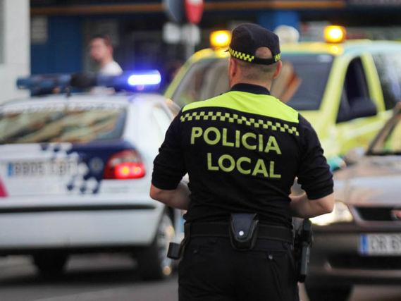 Bases Convocatoria 2 plazas Oficial de la Policía Local. Promoción interna en Ayuntamiento de Cáceres.